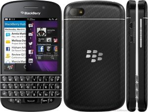 Why BlackBerry Q10's Rs.45,000 pricetag is a bad idea