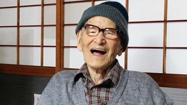 World's oldest person dies in Kyoto