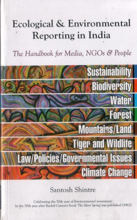 A Handbook of Ecological and Environmental Reporting in India