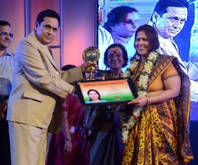 BN awards