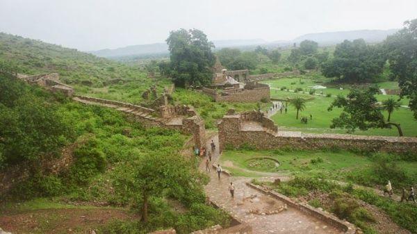 Bhangarh Fort_1