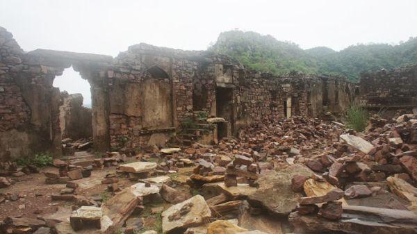 Bhangarh Fort_2