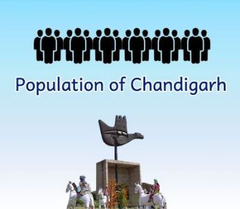 Built for 500,000, Chandigarh caps future population at 1.6 million