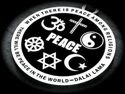 Dalai Lama exhorts people to promote world peace