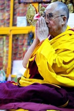 Prayers, celebrations as Dalai Lama turns 78