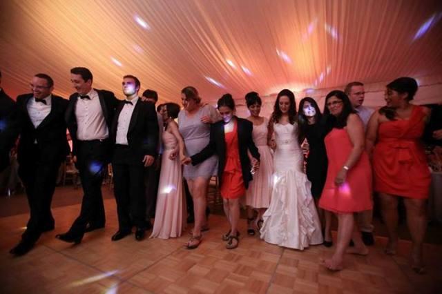 Dancing to a Naati