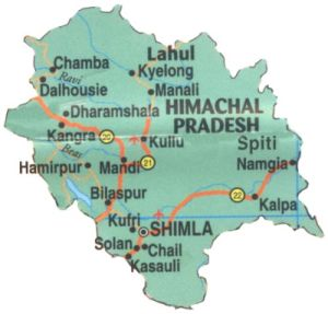 'Floods scaring away tourists from Himachal'