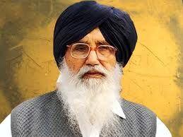Food security ordinance copy of 2007 Punjab scheme: Badal