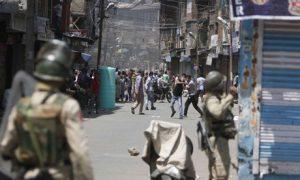 Four protestors shot dead in Kashmir, demonstrations in Valley