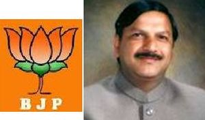 Himachal BJP leader in police nack over old scam
