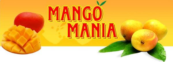 It's time for mango mania – Food Feature!