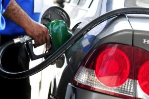 Petrol price will go up by Rs.1.55 per litre, excluding state taxes, from Sunday midnight