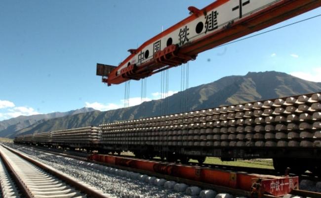 Qinghai-Tibet Railway expands its reach