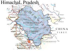 Quake rocks Himachal