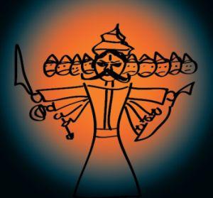 Ramayana villain Ravana was a great ruler, says new book