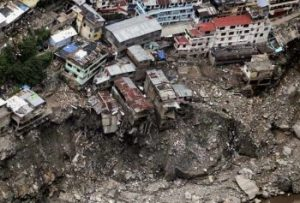 Uttarakhand disaster - Machines to dig out hundreds of buried bodies
