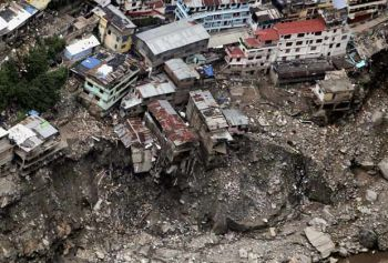 Uttarakhand disaster – Machines to dig out hundreds of buried bodies!