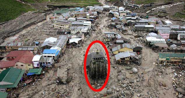 'Wolf, wolf' responsible for Uttarakhand tragedy