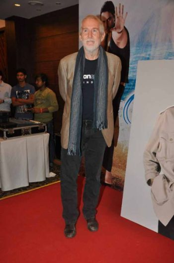 Would like to play Nehru or Jinaah Tom Alter