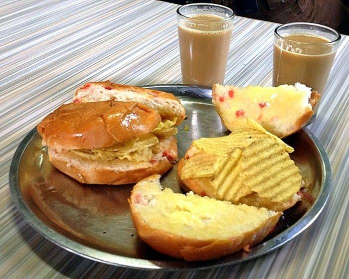 The Verma tea stall, known famously as the Kewal ka Dhabba, Chawda Maidan, Shimla