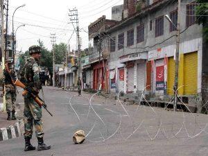 13th day of Kishtwar curfew brings hope of peace!