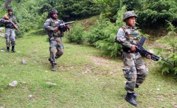 Another infiltration bid foiled in Kashmir's Kupwara says Army