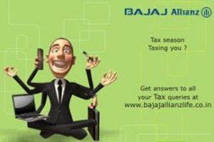 Bajaj Allianz held liable, to pay Rs.5 lakh to policy holder