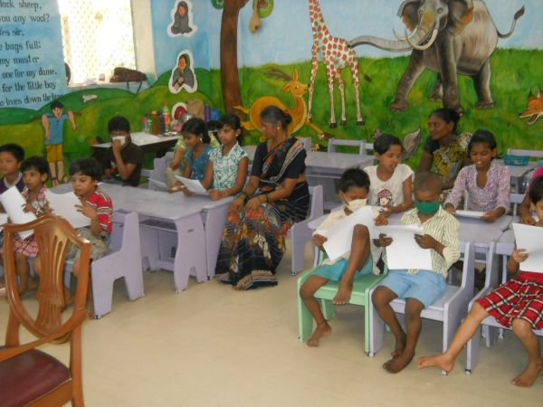 Canshala A school for children with cancer_2