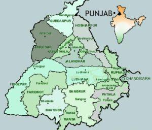 Cop's misdemeanour puts all Punjab 'terrorism affected' under scanner