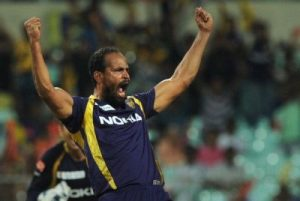 Kashmir has huge untapped cricketing talent says Yusuf Pathan!