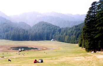 Khajjiar Lake in Himachal Pradesh may get new lease of life