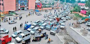 Life back to normal in Srinagar!
