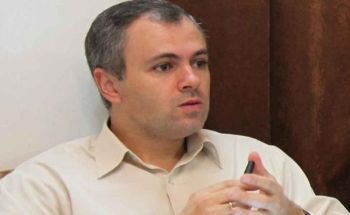 Omar accepts Kashmir junior home minister's resignation