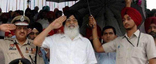 Punjab sacrifices, yet gets step-motherly treatment says Badal!