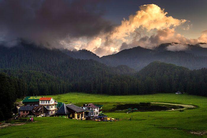 8 Exotic Honeymoon Locations In India 7