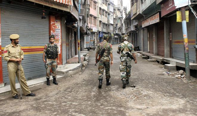 Uninterrupted curfew for sixth day in Kishtwar