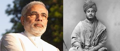 Modi_Vivekananda