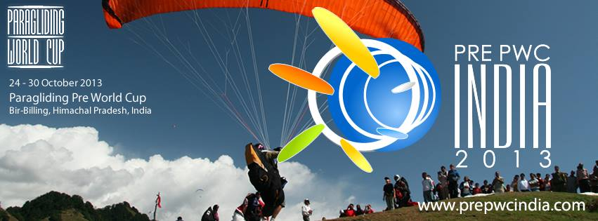 Billing ready to host pre-Paragliding World Cup