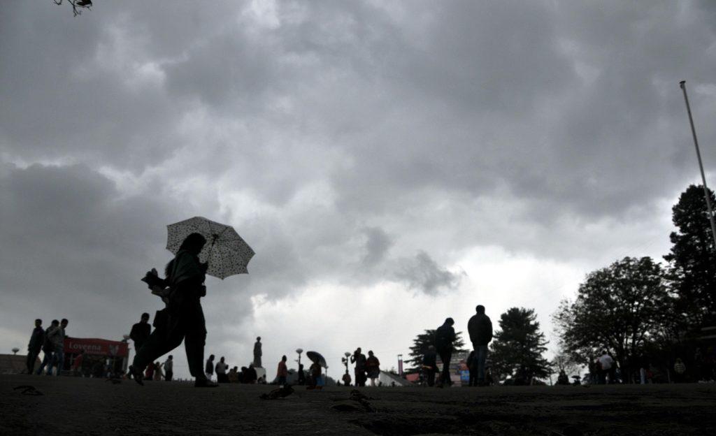 7 nov-rainfall