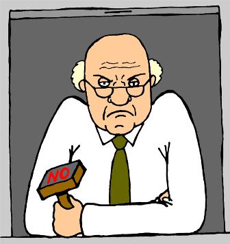 bureaucrat (1)