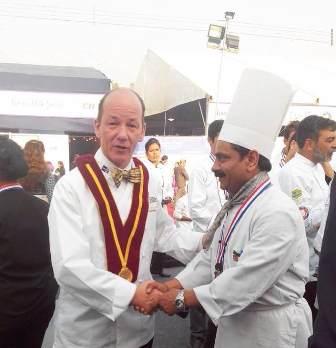 Himachal Chef