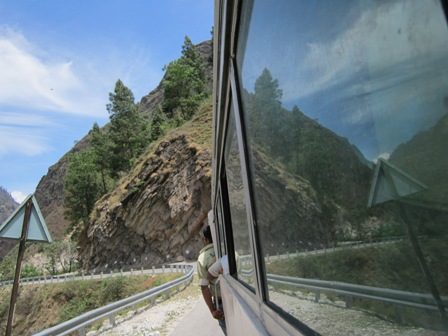 Uttarakhand travels
