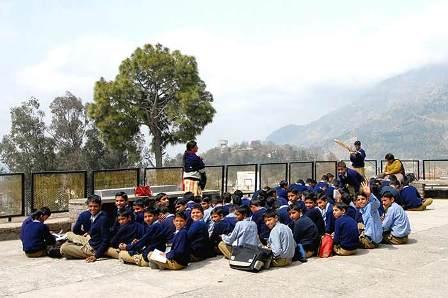 himachal school