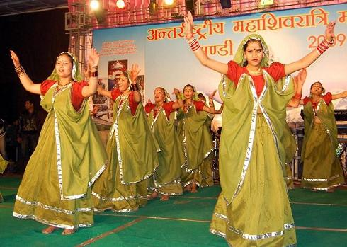 Mandi Shivratri Cultural Nights (File Photo)