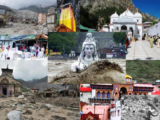 Uncertainty over Char Dham Yatra