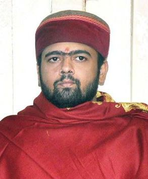 Rawal chief priest suspended