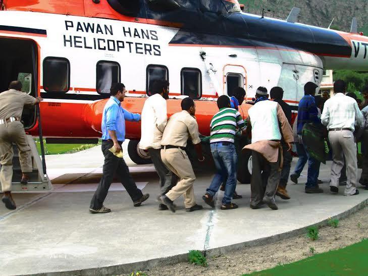 Bus accident in Sangla Valley, Kinnaur_2
