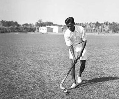 Dhyan Chand_2
