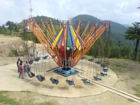 Fun Park Kufri