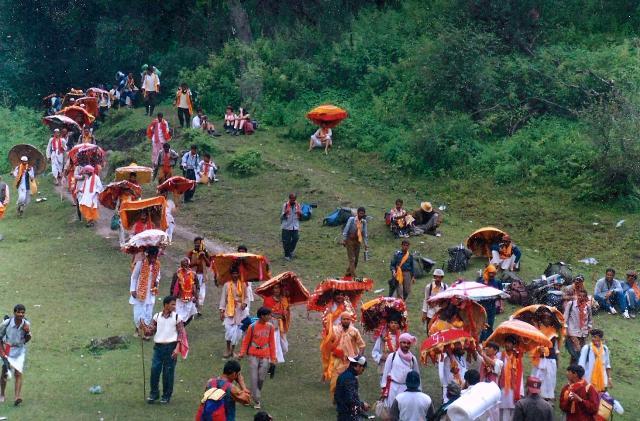Nand Pilgrimage